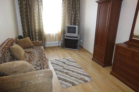Сдается 1-комнатная квартира посуточно в Евпатории, ул Казаса 9.