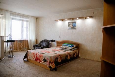 Сдается 1-комнатная квартира посуточно в Ухте, 30 лет октября 1.