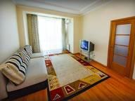 Сдается посуточно 2-комнатная квартира в Ростове-на-Дону. 65 м кв. Стачки проспект, 216