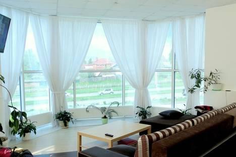 Сдается 1-комнатная квартира посуточнов Ижевске, Ленина,114.