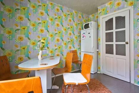 Сдается 2-комнатная квартира посуточно в Смолевичах, Жодинская 11.