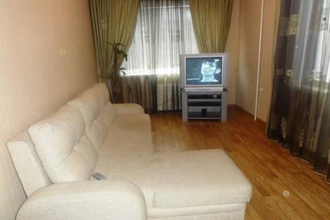 Сдается 2-комнатная квартира посуточнов Оренбурге, ул. Чкалова, 55.