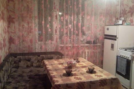Сдается 3-комнатная квартира посуточнов Димитровграде, ул.Победа 9.