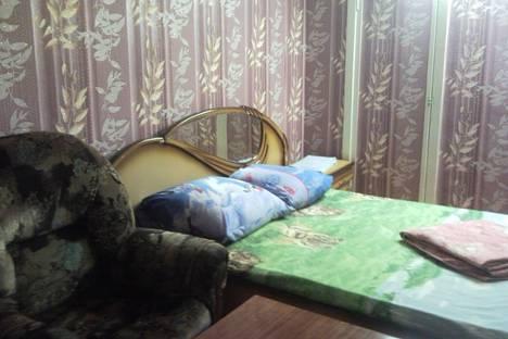 Сдается 2-комнатная квартира посуточно в Димитровграде, ул.Московская 60 а.