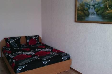Сдается 1-комнатная квартира посуточно в Зеленогорске, Набережная, 58.