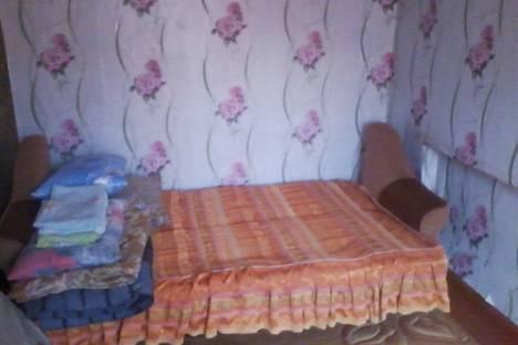 Сдается 2-комнатная квартира посуточно в Благовещенске, горького 135.