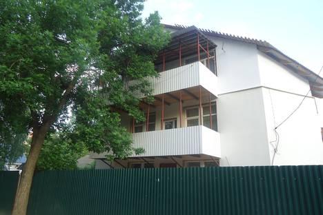 Сдается коттедж посуточно в Иванове, переулок Пограничный, 13-Б.
