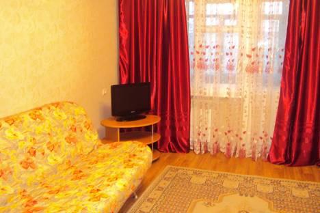 Сдается 2-комнатная квартира посуточно в Каменск-Уральском, ул. Мичурина, 38А.