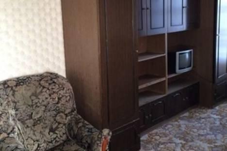 Сдается 2-комнатная квартира посуточно во Владикавказе, проспект Доватора, 1.