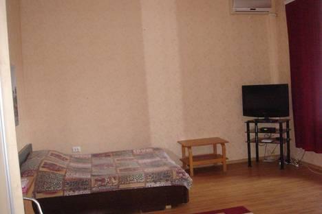 Сдается 1-комнатная квартира посуточно в Херсоне, Суворова 34.