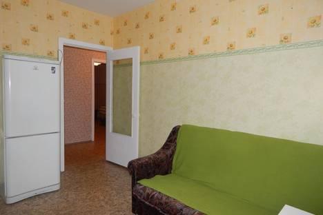 Сдается 2-комнатная квартира посуточнов Великом Новгороде, Волотовская ул., 7к1.