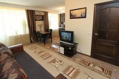 Сдается 1-комнатная квартира посуточно в Феодосии, Украинская, 16.