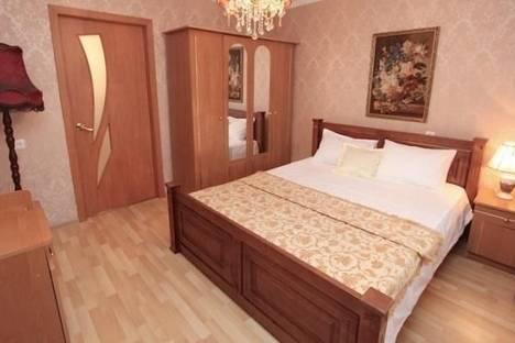 Сдается 2-комнатная квартира посуточно в Феодосии, Украинская, 44.