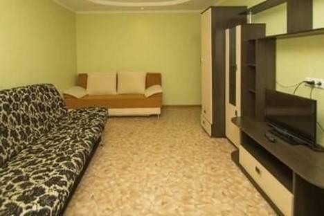 Сдается 1-комнатная квартира посуточнов Тюмени, ул. Котовского, 4А.