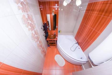 Сдается 1-комнатная квартира посуточно в Воронеже, бульвар Победы, 50.