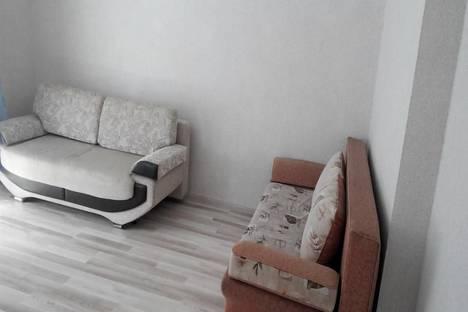 Сдается 1-комнатная квартира посуточно в Могилёве, Будённого 15.