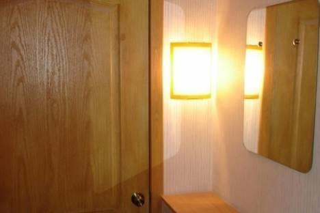 Сдается 2-комнатная квартира посуточно в Озёрске, пр. Карла Маркса, 7.