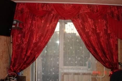 Сдается 1-комнатная квартира посуточно в Озёрске, Монтажников, д. 50, корп. 2.