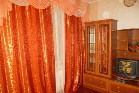 Сдается 1-комнатная квартира посуточнов Первоуральске, ул. Герцена,12 а.