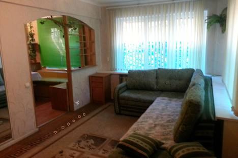 Сдается 1-комнатная квартира посуточно в Астрахани, ул. Савушкина, 37 к 1..