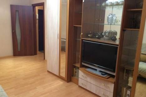 Сдается 1-комнатная квартира посуточнов Воронеже, Хользунова 35.