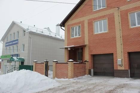 Сдается коттедж посуточно в Ульяновске, маяковского 32.