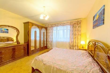 Сдается 1-комнатная квартира посуточнов Климовске, ул. Академика Бакулева, 10.