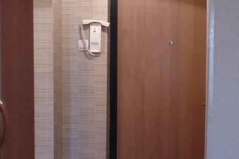 Сдается 1-комнатная квартира посуточнов Уфе, ул. Бессонова, 21.