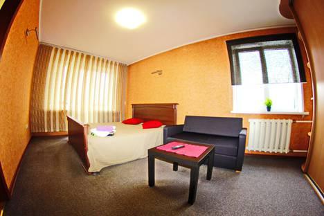 Сдается 1-комнатная квартира посуточнов Барнауле, Молодежная 44.