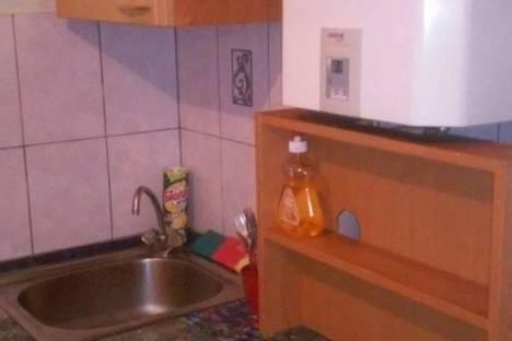 Сдается 2-комнатная квартира посуточнов Великом Новгороде, ул. Черняховского, 20.