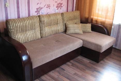 Сдается 1-комнатная квартира посуточно в Могилёве, пр-т Мира 15.