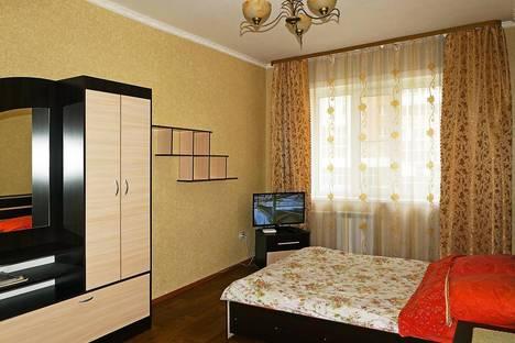 Сдается 1-комнатная квартира посуточно в Улан-Удэ, Смолина 81.