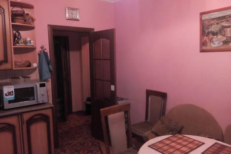 Сдается 1-комнатная квартира посуточнов Мытищах, ул. Юбилейная, 27.