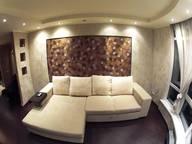 Сдается посуточно 2-комнатная квартира в Перми. 56 м кв. ул. Вильвенская, 6