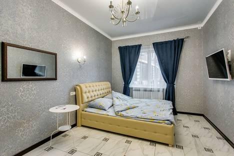 Сдается 1-комнатная квартира посуточнов Ростове-на-Дону, Варфоломеева 222а.