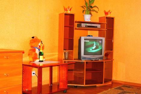 Сдается 2-комнатная квартира посуточно в Барнауле, Павловский тракт, 247.