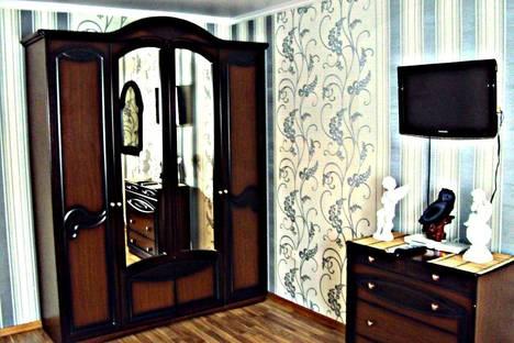 Сдается 1-комнатная квартира посуточно в Лиде, Черняховского 32.
