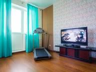 Сдается посуточно 2-комнатная квартира в Перми. 58 м кв. ул. Механошина, 15