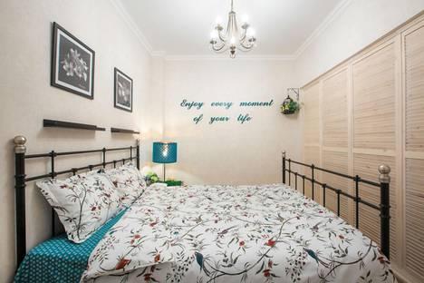 Сдается 1-комнатная квартира посуточно в Екатеринбурге, Токарей, 26.