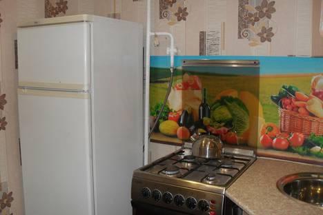 Сдается 1-комнатная квартира посуточнов Великом Устюге, ул. Виноградова, 49.