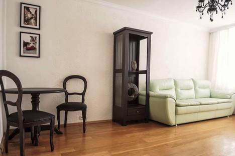 Сдается 2-комнатная квартира посуточно в Гродно, проспект Космонавтов, 39.