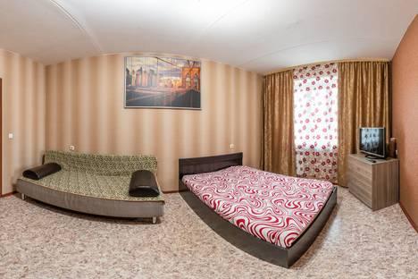 Сдается 1-комнатная квартира посуточно, ул. Геодезическая, 5/1.