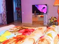 Сдается посуточно 2-комнатная квартира в Новосибирске. 68 м кв. Гоголя, 32/1