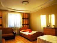 Сдается посуточно 1-комнатная квартира в Улан-Удэ. 35 м кв. Смолина 54б (мал)