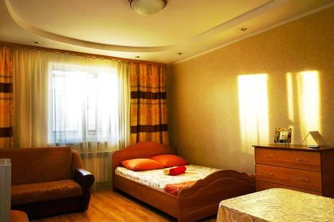 Сдается 1-комнатная квартира посуточно в Улан-Удэ, Смолина 54б (мал).