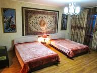 Сдается посуточно 2-комнатная квартира в Новосибирске. 102 м кв. Гоголя, 32/1