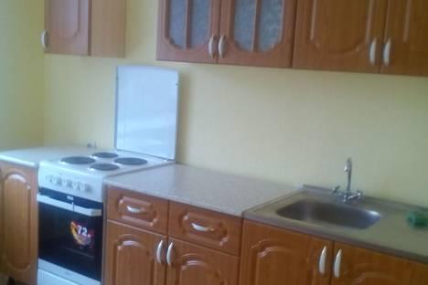 Сдается 1-комнатная квартира посуточнов Чите, амурская 107.