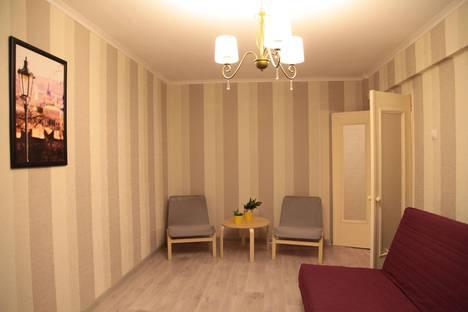 Сдается 3-комнатная квартира посуточно в Байкальске, Гагарина, 181.