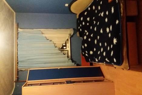 Сдается 2-комнатная квартира посуточно в Минске, Лещинского, 27.