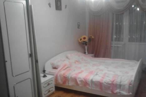 Сдается 3-комнатная квартира посуточнов Пензе, Кулакова, ,1.